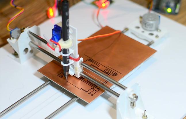 PCB板行业