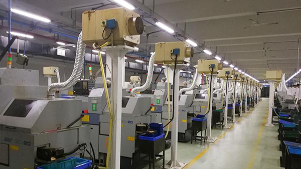 迈瑞凯生产机械