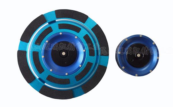 特芯伯努利吸盘MRK-BNL07-120-60